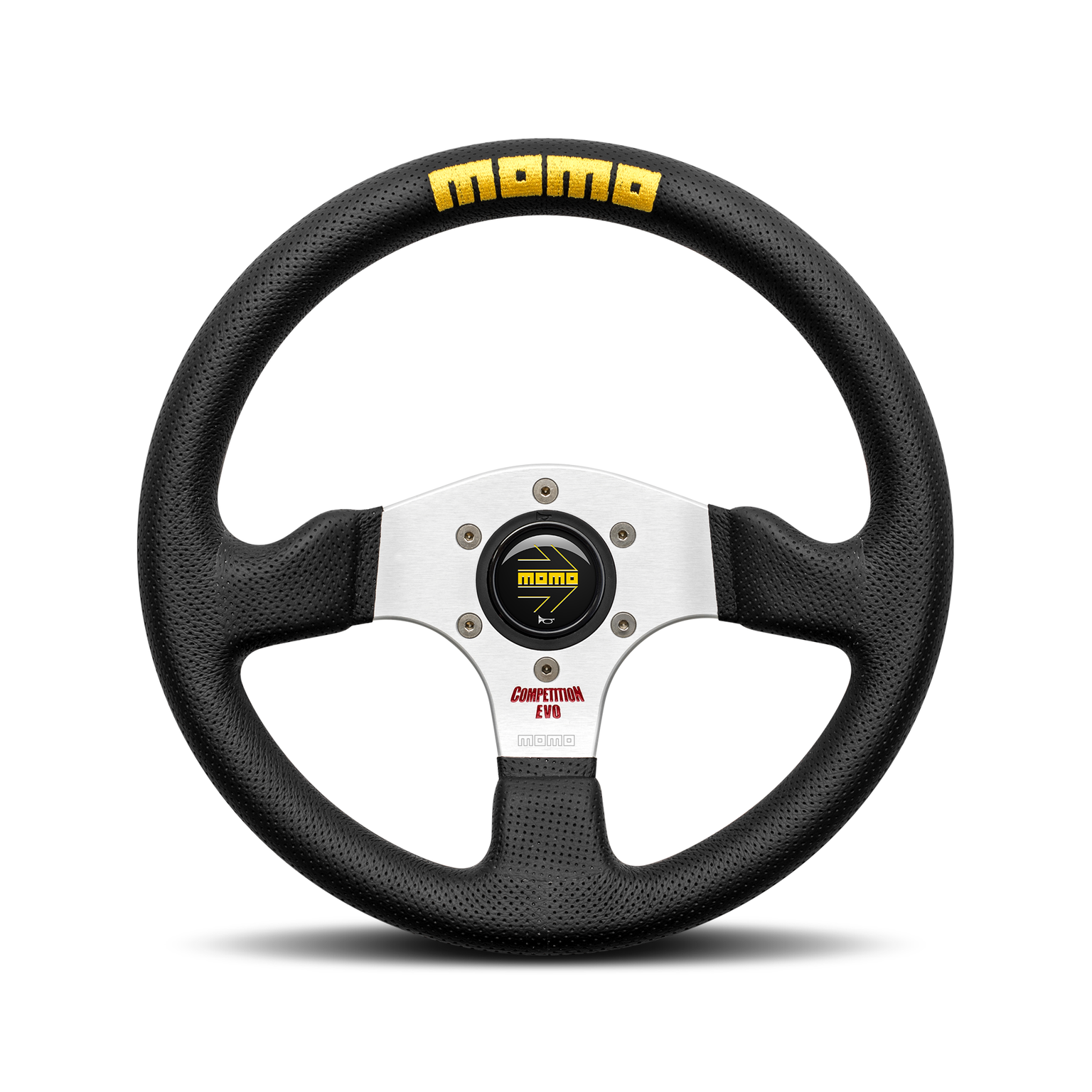 Momo Steering Wheel Competition Evo 32