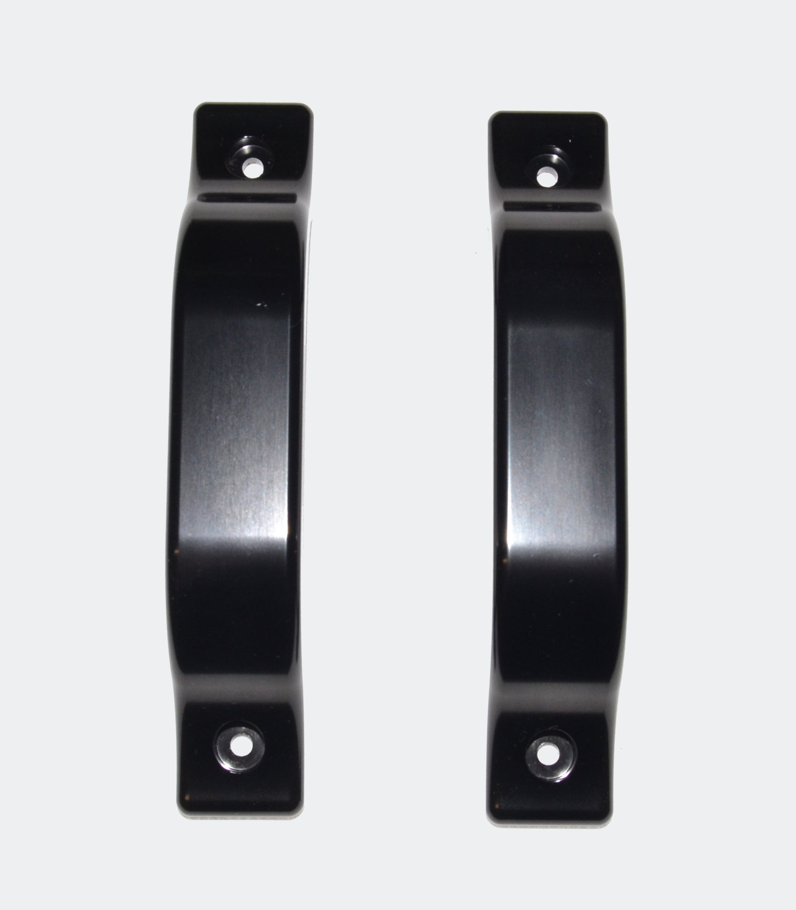 Interior Door Handles (Pair) Black