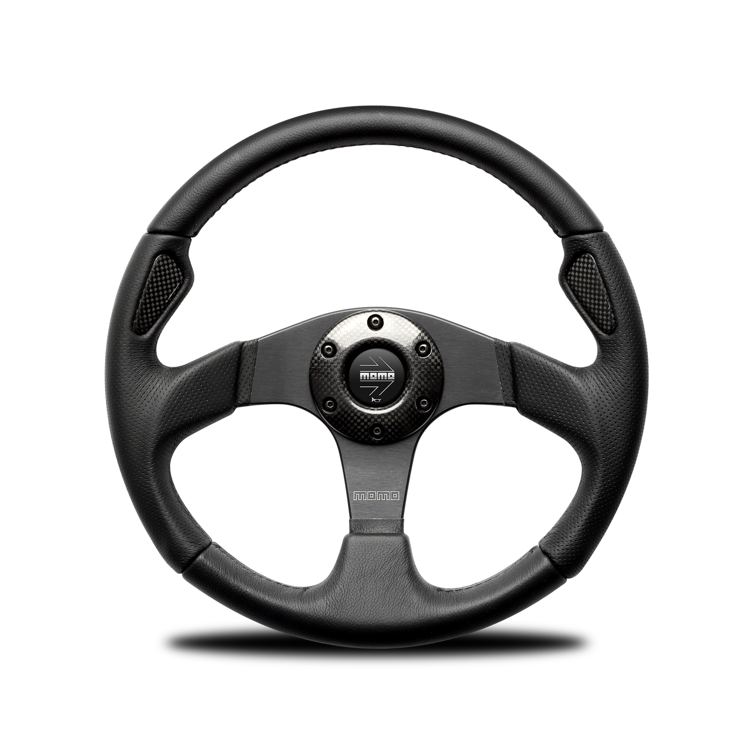 Momo Steering Wheel Jet D35