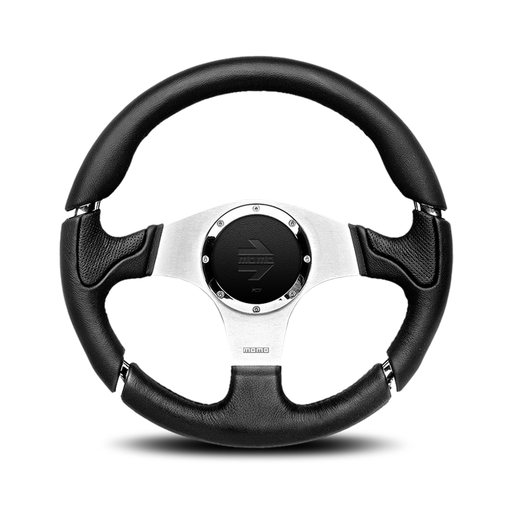 Momo Steering Wheel Millennium